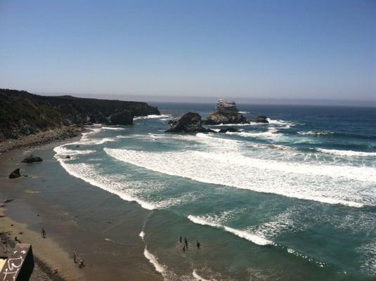 Hotels Near Sand Dollar Beach Ca