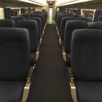 Pittsburgh Amtrak Car Rental
