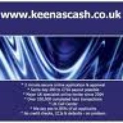 keenas cash, Oldham, Greater Manchester