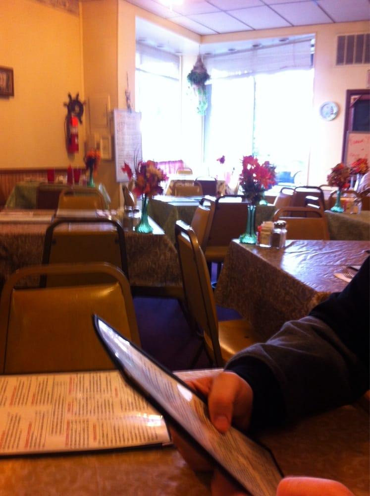 Galley restaurant restaurants 154 n 6th st reading for Kb motors reading pa