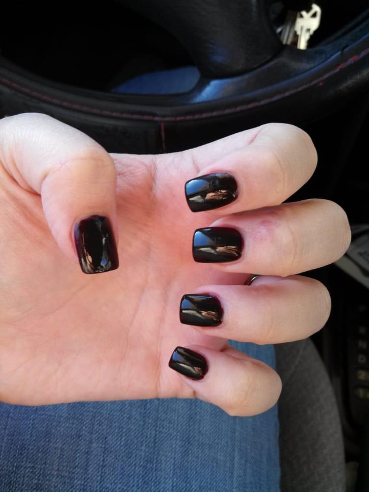 Color Solar Nails Solar Nails Hair Salon 31