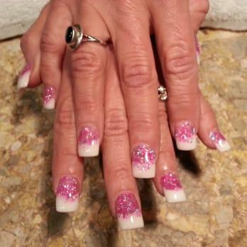 Cindy's Nails - Nail Salons - Longview, WA - Yelp