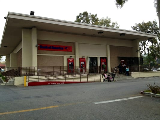West Covina (CA) United States  City new picture : ... of America Banks & Credit Unions West Covina, CA, United States