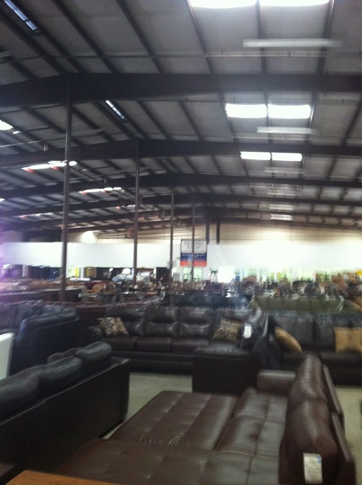 Unclaimed Freight Co And Liquidation Sales Furniture