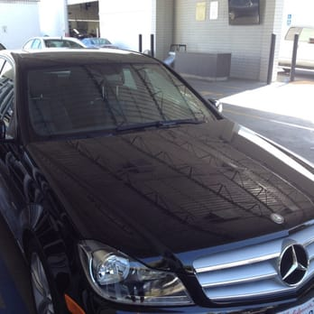 Autonation collision center south bay auto repair for Mercedes benz repair torrance ca