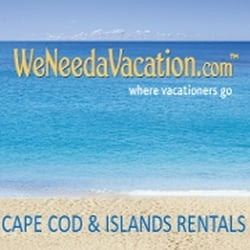 We Needa Vacation - Wellesley, MA, États-Unis. Connecting homeowners and vacationer on Cape Cod and the Islands since 1997.