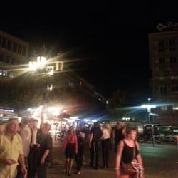 Fressgassfest, Frankfurt, Hessen