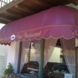 Siam Orchid Thai Restaurant logo