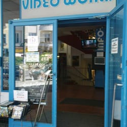 Video World, Berlin