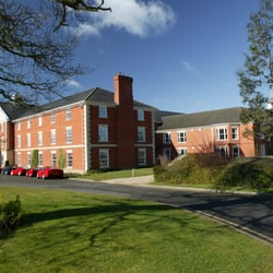 Whittlebury Hall Hotel & Spa, Whittlebury, Northamptonshire