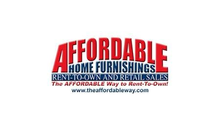 Affordable home furnishings furniture stores gonzales for Affordable home decor online stores