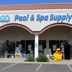 Nps pool spa supply mesa az yelp for Public pools in mesa az
