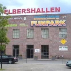 Funpark Hagen, Hagen, Nordrhein-Westfalen