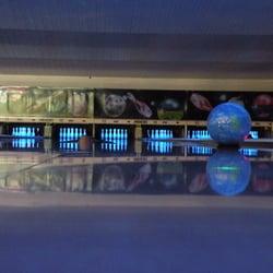 Bowling Alma - Rennes, France. Bowling Alma Loisirs