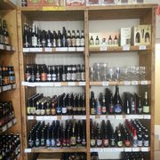 The Beer Boutique, London