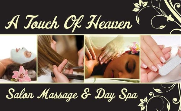 a touch of heaven salon massage day spa massage