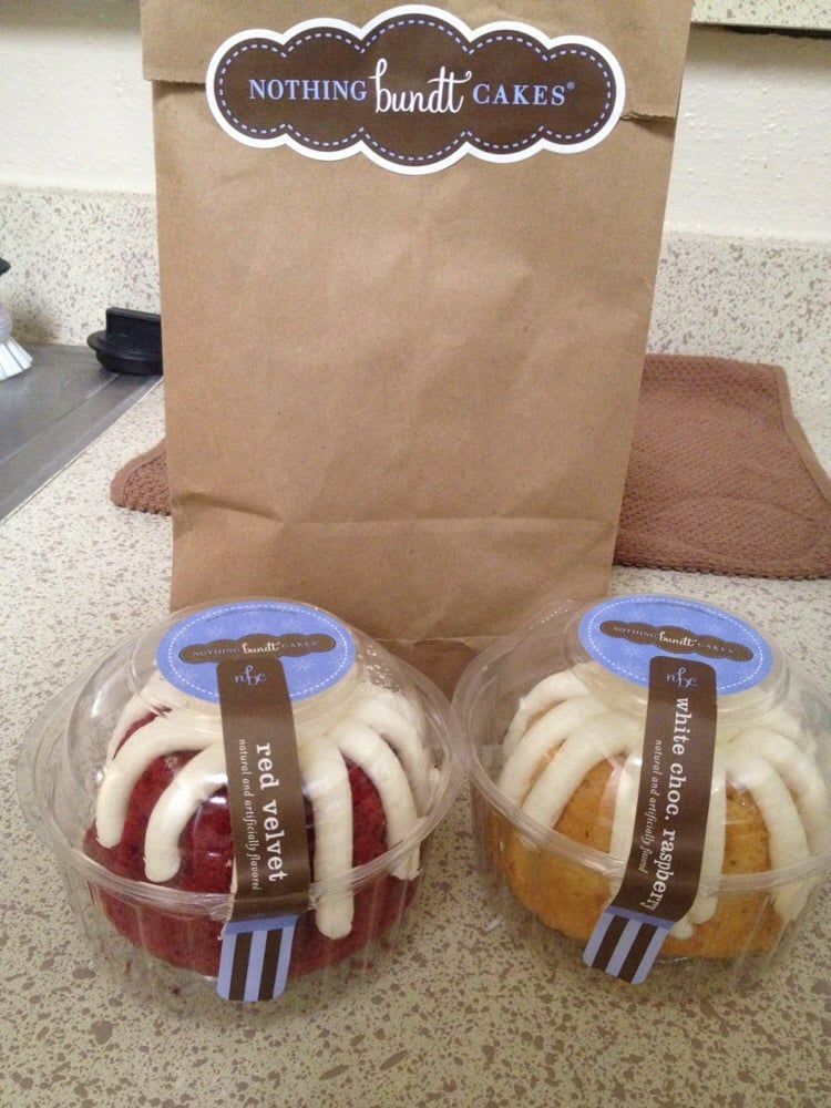 Nothing bundt cakes bakeries plano tx reviews photos yelp