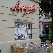 Neues Arena, München, Bayern