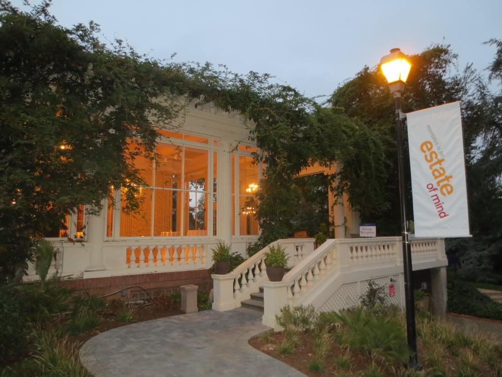 Montalvo Arts Center Montalvo Arts Center