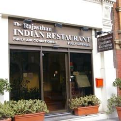 Rajasthan restaurant restaurant indien aldgate londres london royaume - Bon restaurant indien londres ...