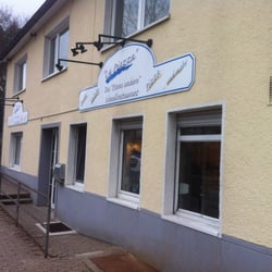 Pizzeria La Piazza, Wipperfürth, Nordrhein-Westfalen