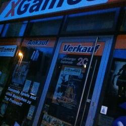 XGames, Hannover, Niedersachsen