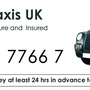 Coventry Taxis Uk