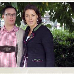 Thomas & Nadja Bösl