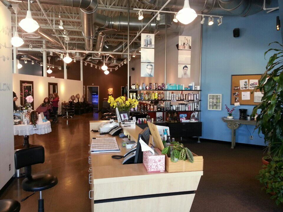 Ta s salon 12 photos hair salons minneapolis mn - Hair salons minnesota ...