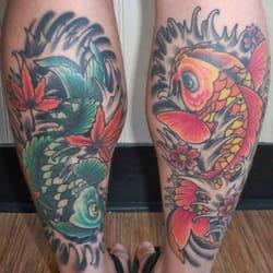 Heart of gold tattoo closed tattoo nampa id yelp for Heart of gold tattoo