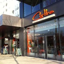 Eiscafe Cortina, Chemnitz, Sachsen