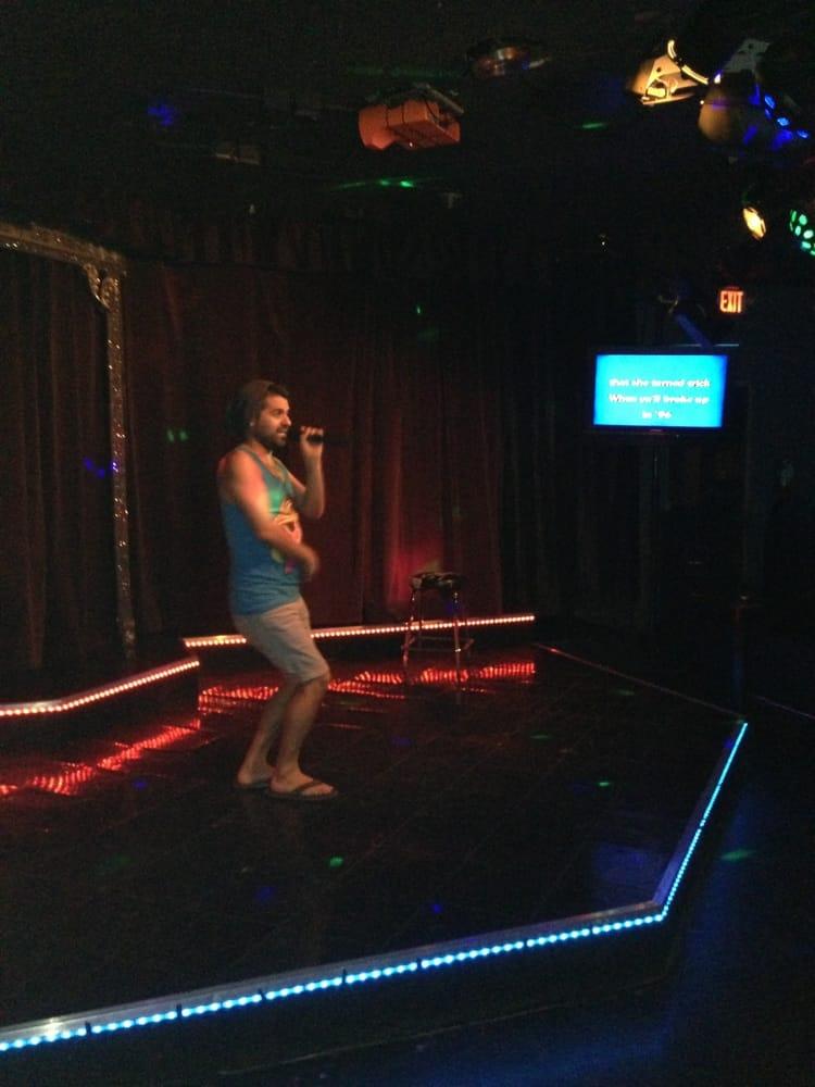 Gay bars discos las vegas nv