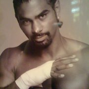 David Haye loves Mayfair Tanning