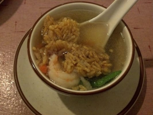 Chinese Sizzling Rice Soup Recipes — Dishmaps