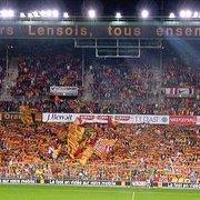 Stade Félix Bollaert, Lens, Pas-de-Calais, France