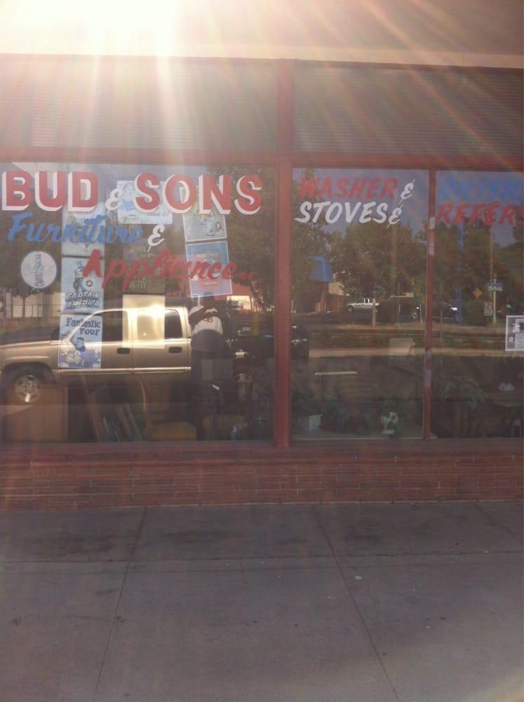 Bud sons furniture appliances m bel curtis park for Pop furniture bewertung