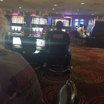 Fitzgerald casino tunica buffet