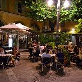 Restaurant chez mario italian restaurants op ra for Restaurant chez marie marseille