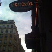 Footsie, Paris