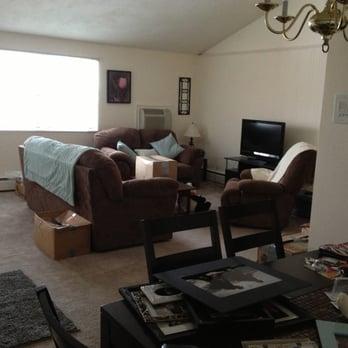 The Living Room Boston Yelp