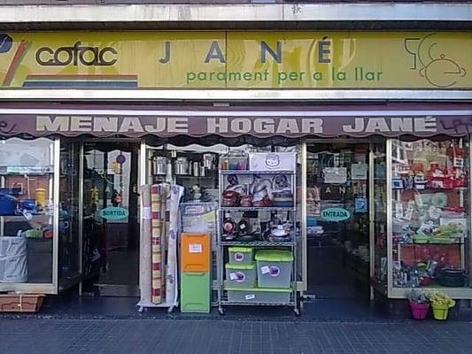 for Menaje barcelona