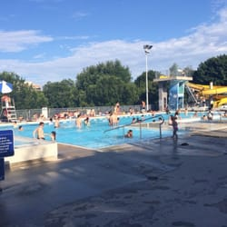 Alex Duff Pool Swimming Pools Christie Pits Toronto On Reviews Photos Yelp
