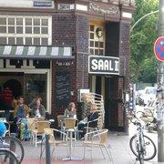 Saal II, Hamburg, Germany