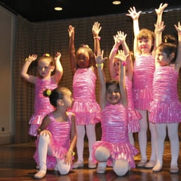 Beverly Hills Ballerina Dance Academy - Beverly Hills, CA, United States. At Beverly Hills Regency Dance Recital 2013