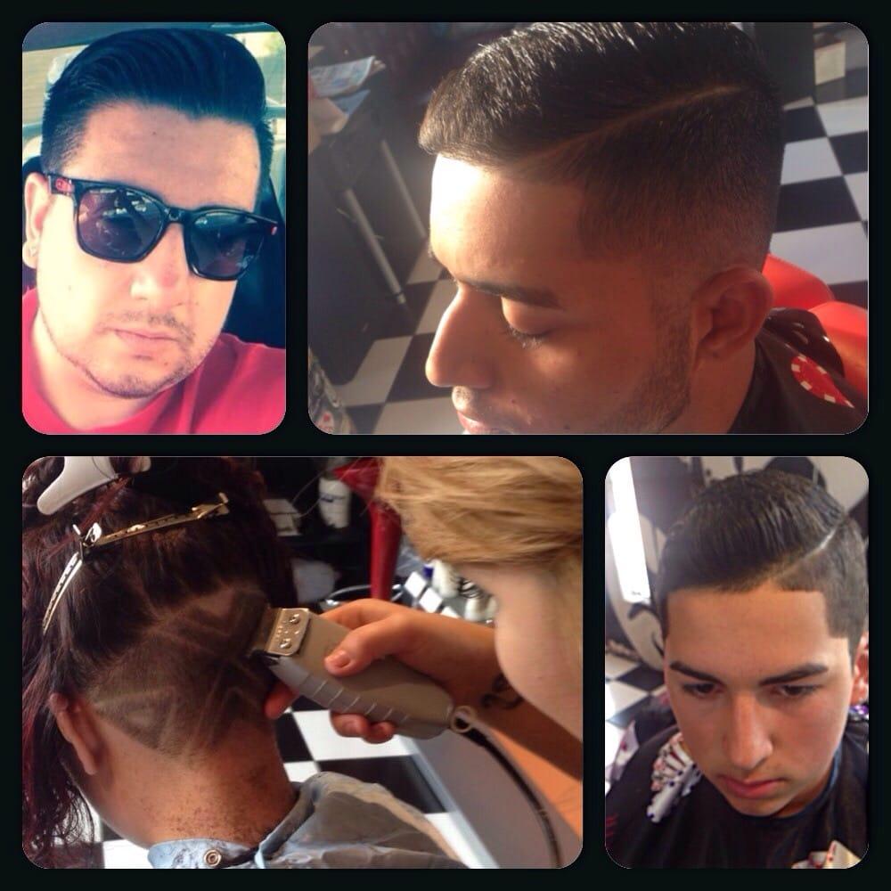 Barber Shops Near My Location : Barber Shops Albuquerque