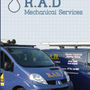 R.A.D Mechanical Services Limited