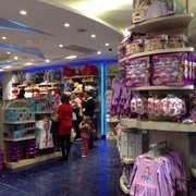 The Disney Store, Paris