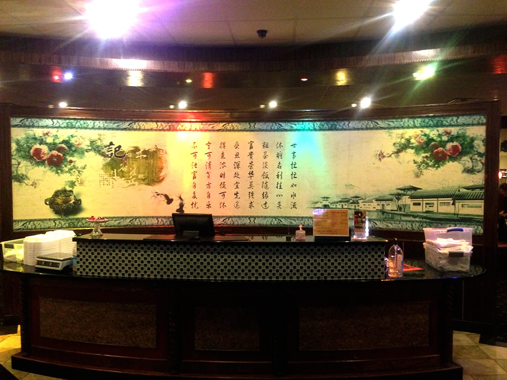 Hong kong buffet 19 photos buffets 3015 glendale ave for Sideboard toledo