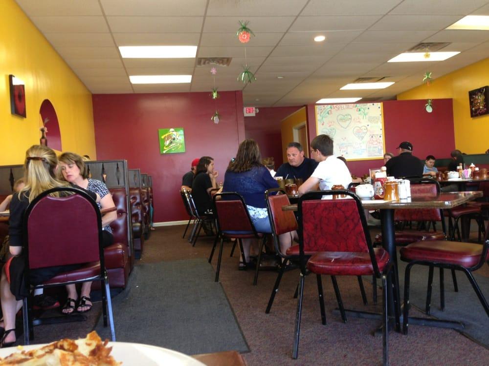 Joes Cafe St Joseph Mi