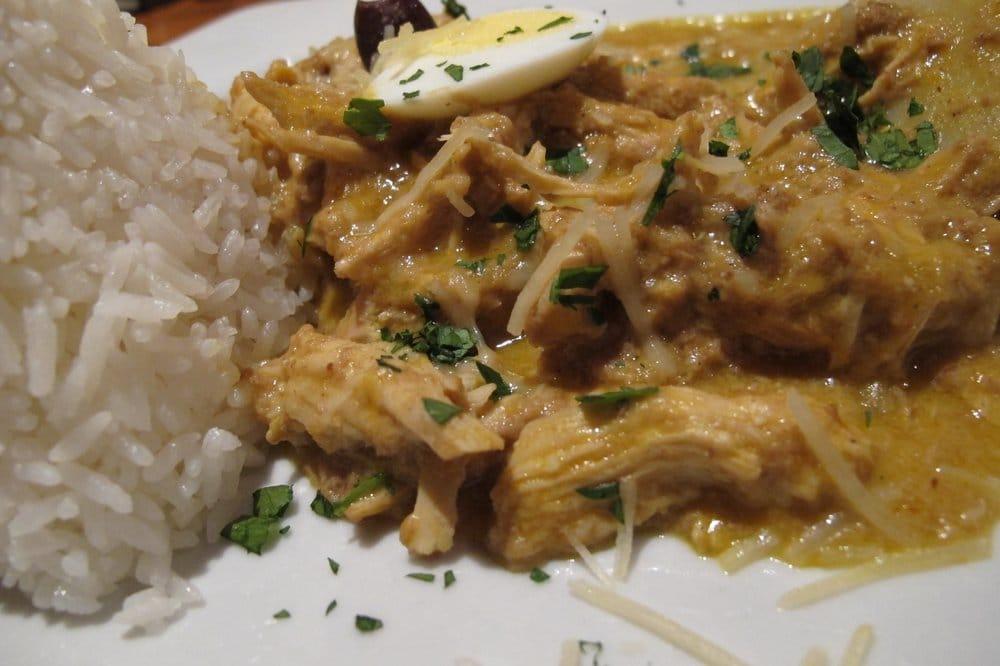 Aj de gallina yelp for Atlas specialty supermarket persian cuisine